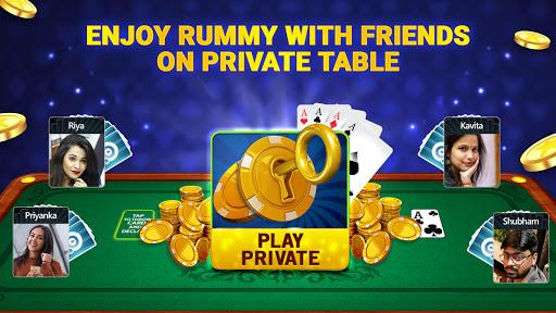 Indian Rummy: Play Rummy Game Online  Screenshots 4