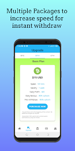Crypto Pro Miner For Android 4
