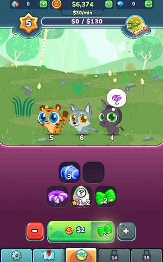Merge Zoo screenshots 18