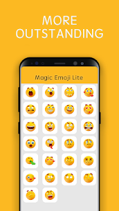 Magic Emoji Lite 1