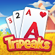 Solitaire Farm : Classic Tripeaks Card Games - Androidアプリ