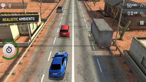 Racing Fever 1.7.0 screenshots 22