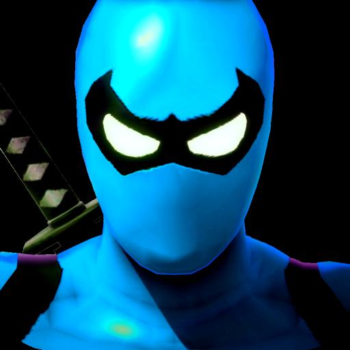 POWER SPIDER : Ultra Superhero Parody Game