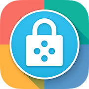 PIN Genie Vault- Applock, Hide Apps, Photo & Video