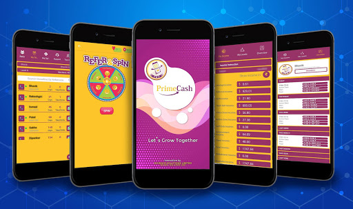 PrimeCash PRO Games, ViralNews, Coupons & Shopping apktram screenshots 9