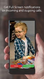 Full Screen Caller ID MOD Apk 15.2 (Unlimited Money) 1