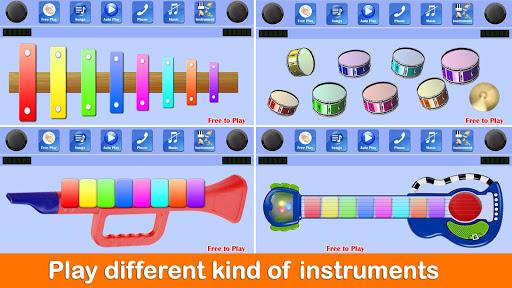 Kids Piano Free 2.8 Screenshots 8