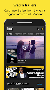 IMDb: Your guide to movies, TV shows, celebrities 8.3.2.10832020 Apk + Mod 3