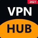 VPNHUB - 安全で無制限のVPNです