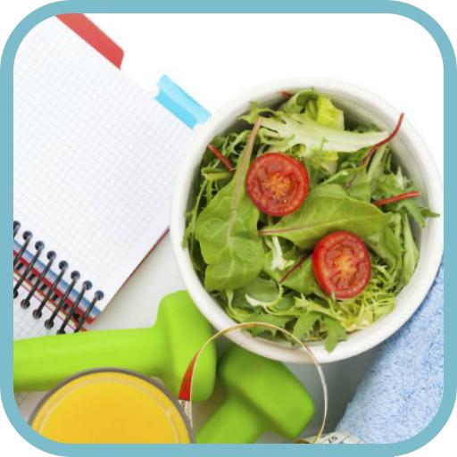 Baixar Dieta sana para adelgazar