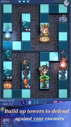Million Gods: TD 1.1.5 screenshots 4