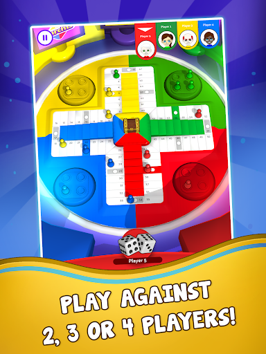 Parcheesi - Board Game  screenshots 3