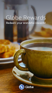 Globe Rewards 1