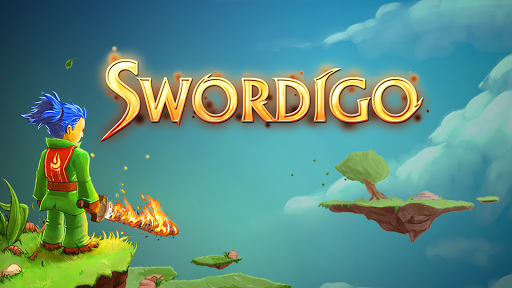 Swordigo 1.4.2 screenshots 5