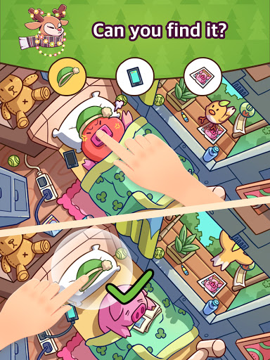 Find Out - Find Something & Hidden Objects 1.4.26 screenshots 17