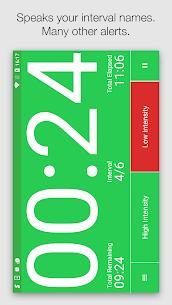 Seconds Pro – Interval Timer Apk Download 4