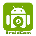 DroidCam - Webcam for PC