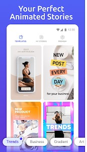 Inspiry - Stories Editor for Instagram 5.0 (Pro) (Debug)