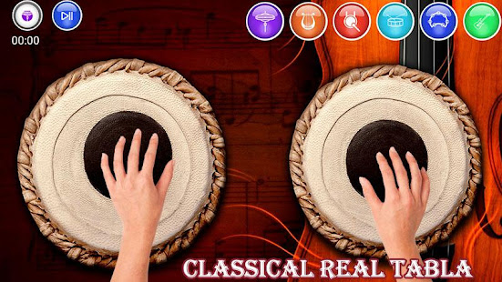 tabla drum music instrument hack