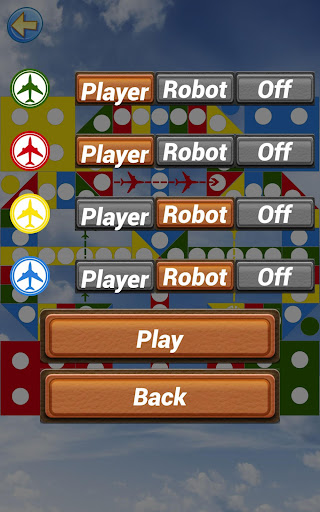 Aeroplane Chess screenshots 6