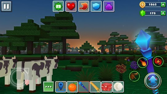 EXPLORATION LITE CRAFT for PC Free Download on Windows and Mac 2