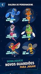 Guardiões do Planeta Malwee Kids 3