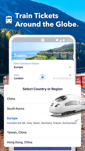 Trip.com: Book Hotels, Flights & Train Tickets screenshots 4