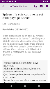 Un Texte Un Jour For Pc – Free Download In 2021 – Windows And Mac 2