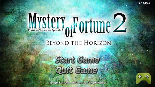 Mystery of Fortune 2  screenshots 1