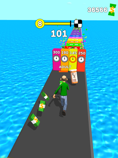 Run of Life  screenshots 12