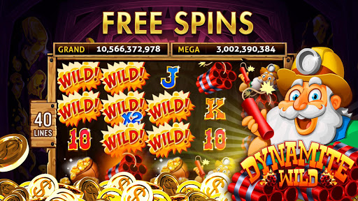Club Vegas 2021: New Slots Games & Casino bonuses 74.0.4 Screenshots 4
