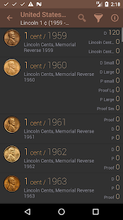 World coins: USA, Canada, EURO and others
