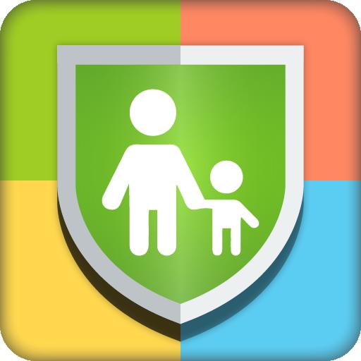 app de controle dos pais - tempo de tela