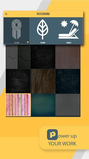 Poster Maker & Poster Designer 2.4.6 Screenshots 5