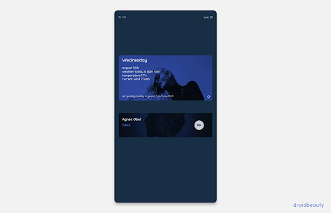 Elements KWGT Apk 5.3 (Full Paid) 6