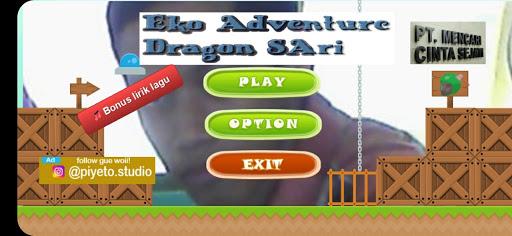 Eko Adventure Dragon Sari  screenshots 2