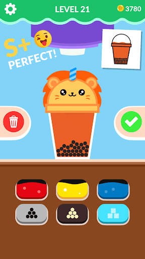 Bubble Tea! android2mod screenshots 1