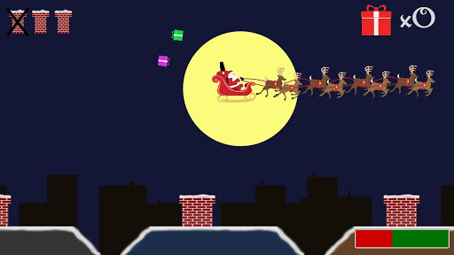 santa's midnight present run screenshot 2