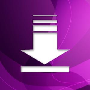 Social Video Downloader All Social Media 1.1.6 by Codeza Apps logo