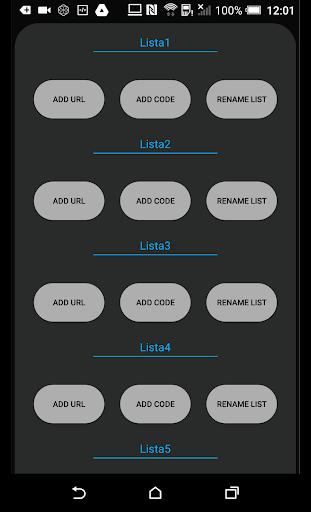 Eva IpTv modavailable screenshots 3