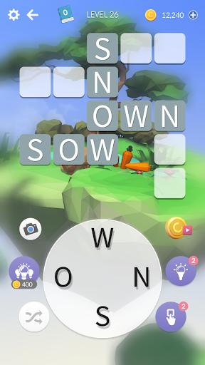 Word Land 3D  screenshots 6