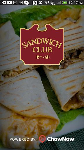 Sandwich Club PA