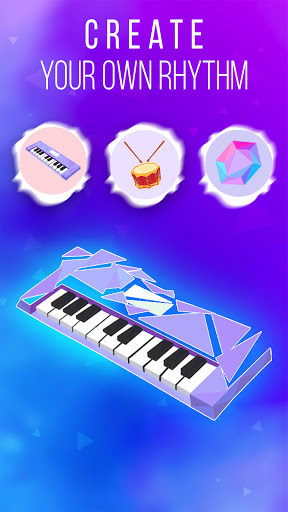 Poly Tune Puzzle 1.5.1 screenshots 4