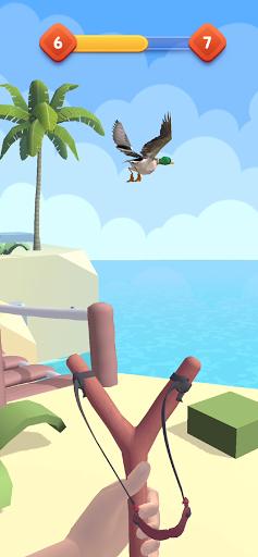 Sling Birds 3D screenshots 7