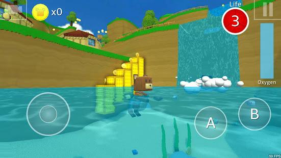 Image For 3D Platformer Super Bear Adventure Versi 1.9.9 3