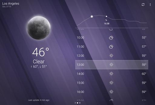 Weather 5.1.7 Screenshots 7