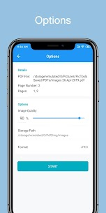 PDF to Image Converter APK Download For Android 5