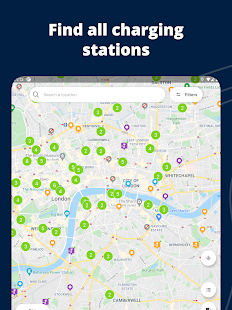 Chargemap - Charging stations 4.7.20 Screenshots 9