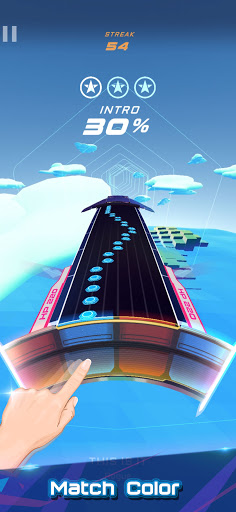 Spin Rhythm screenshots 1