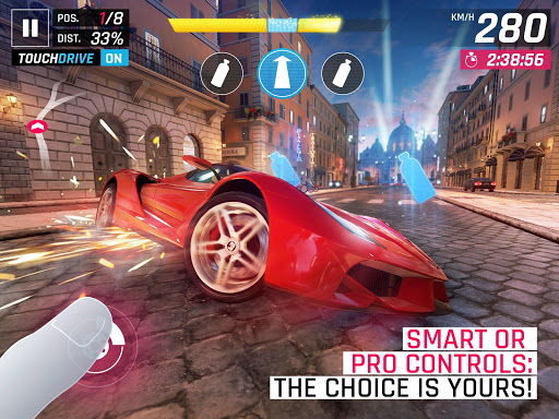 Asphalt 9: Legends - Epic Car Action Racing Game 2.5.3a screenshots 12